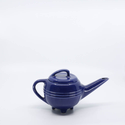 Pacific Pottery Hostessware 435 Syrup Pitcher Pacblue