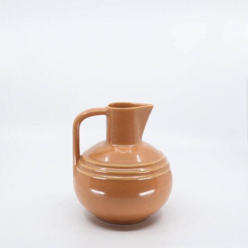 Pacific Pottery Hostessware 453 Buffet Server Apricot