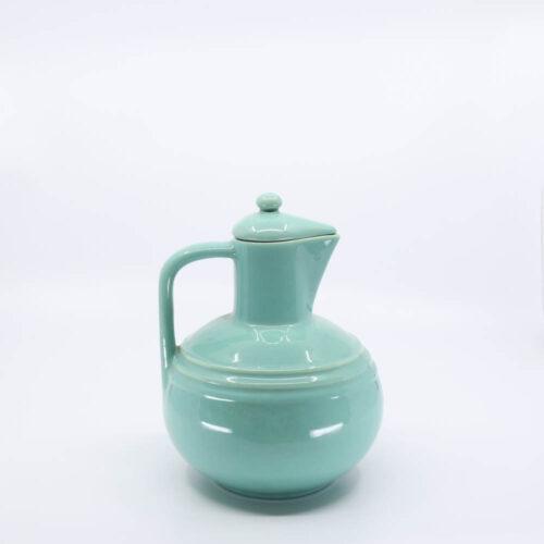 Pacific Pottery Hostessware 453 Buffet Server Green