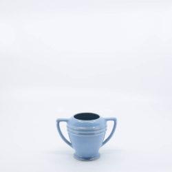 Pacific Pottery Hostessware 463 Restyled Sugar Delph