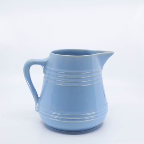 Pacific Pottery Hostessware 508 2-qt Pitcher Delph
