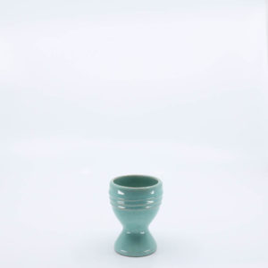 Pacific Pottery Hostessware 605 Eggcup Green