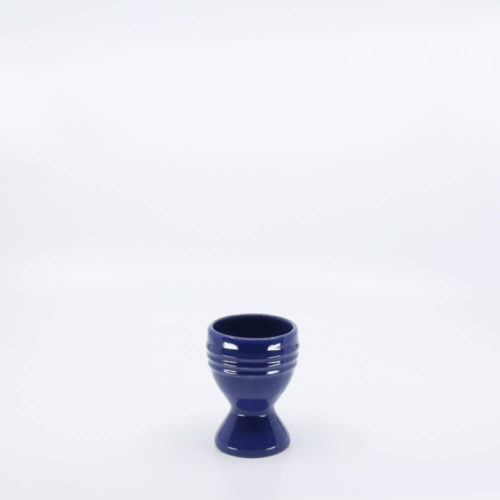 Pacific Pottery Hostessware 605 Eggcup Pacblue