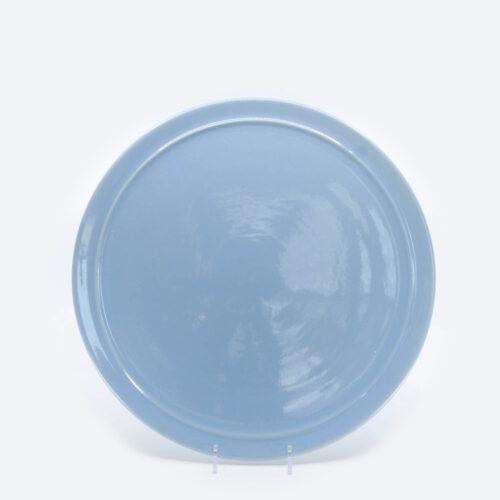Pacific Pottery Hostessware 619 13 Cake Plate Delph