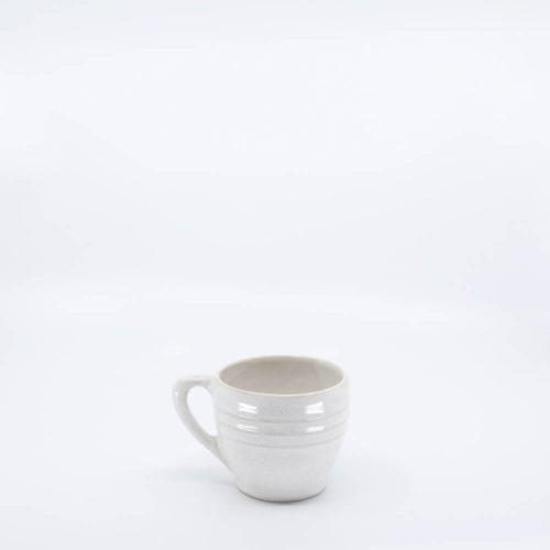 Pacific Pottery Hostessware 607 Coffee Mug