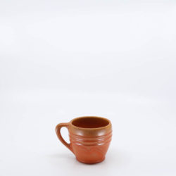 Pacific Pottery Hostessware 607 Coffee Cup