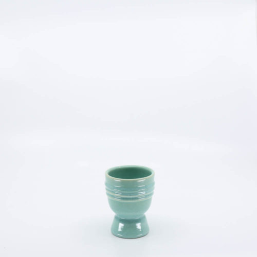 Pacific Pottery Hostessware 642 Eggcup Green