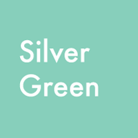 Pacific Hostesware Color Silver Green