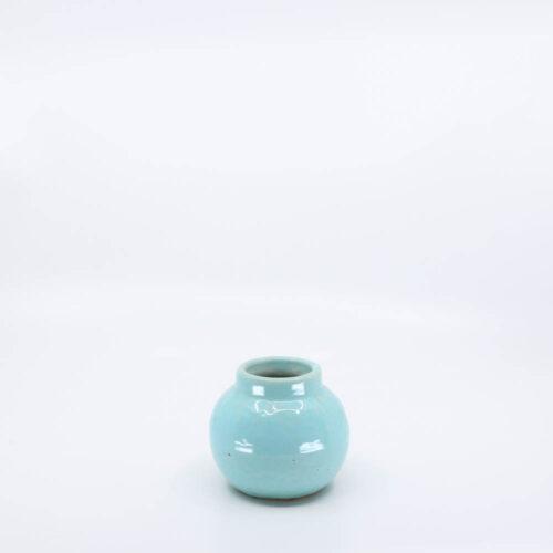 Pacific Pottery Hostessware Expo Orange Aqua