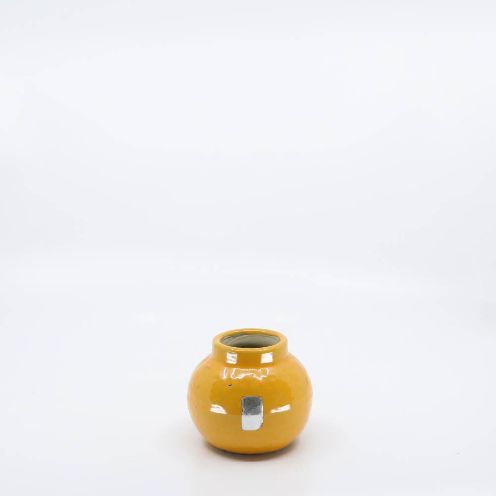 Pacific Pottery Hostessware Expo Orange Light Orange