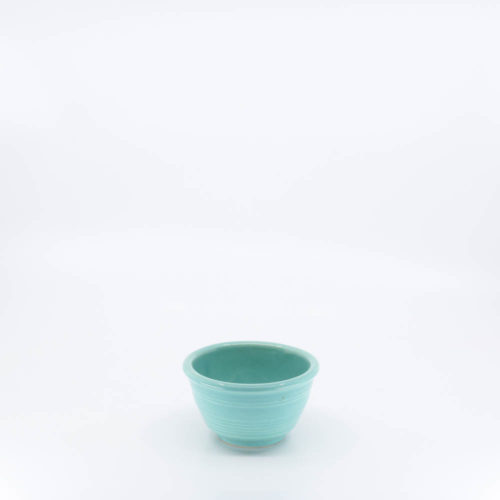 Pacific Pottery Hostessware 206 Custard Green