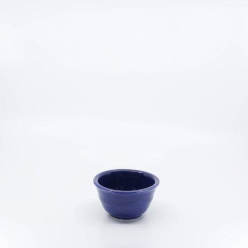 Pacific Pottery Hostessware 206 Custard Pacblue
