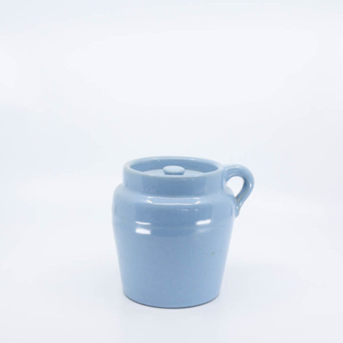 Pacific Pottery Hostessware 226 Beanpot Delph