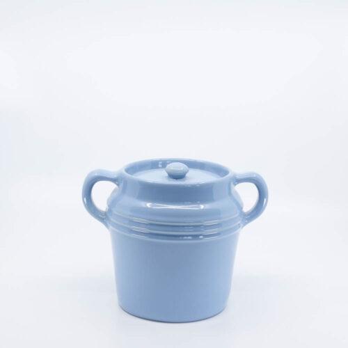 Pacific Pottery Hostessware 235 Beanpot Delph