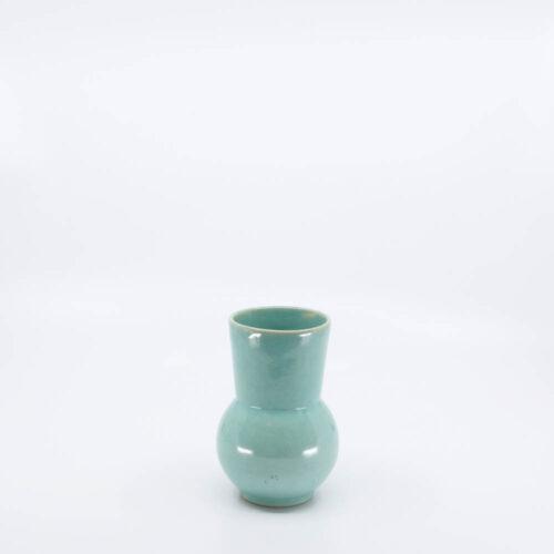 Pacific Pottery Hostessware 419 Ball Tumbler Green