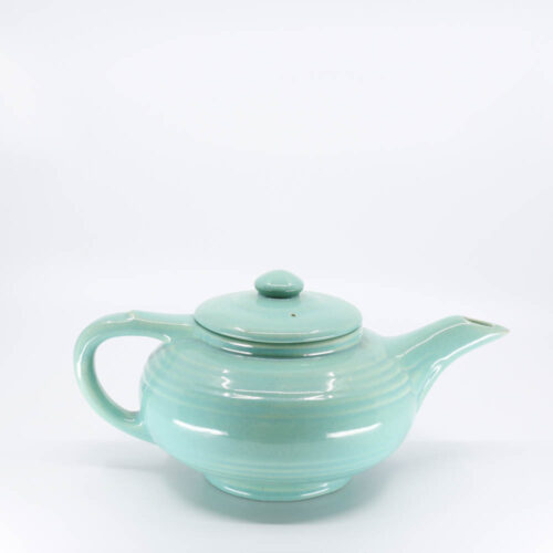 Pacific Pottery Hostessware 440 8-cup Teapot Green