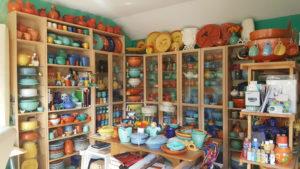 Pacific Pottery QwkDog Studios