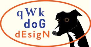 QwkDog Loco Logo