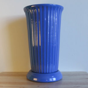 QwkDog Garden City Pottery Tall Vase