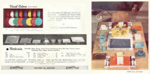 Metlox Pintoria Brochure