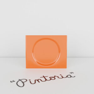 QwkDog 3D Metlox Pintoria Salad Plate
