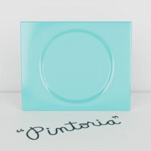 QwkDog 3D Metlox Pintoria Serving Platter