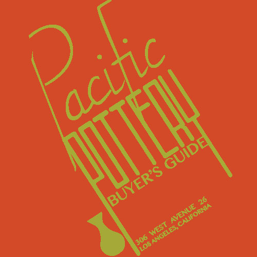 Pacific Pottery Buyer's Guide