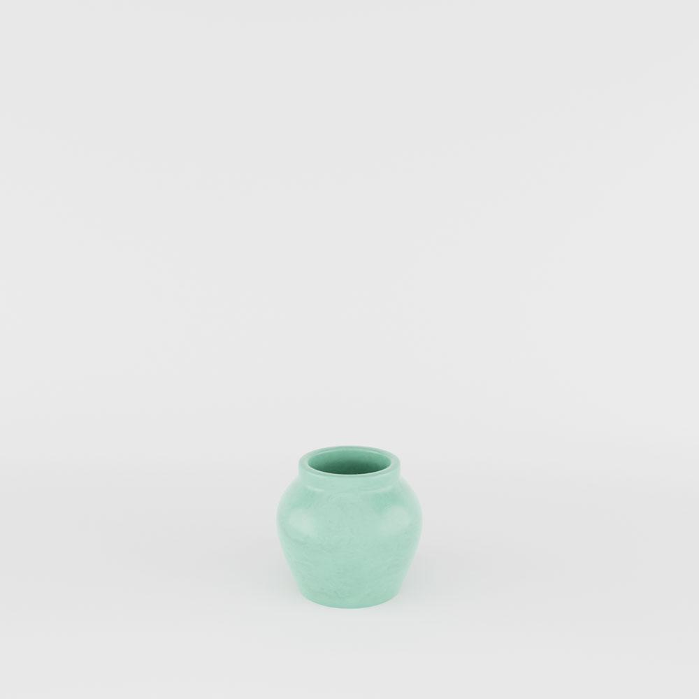 Pacific Pottery Hostessware 231 Individual Beanpot