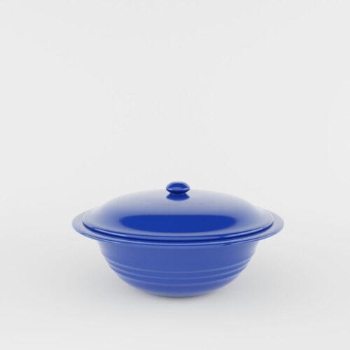 Pacific Pottery Hostessware 677 Casserole