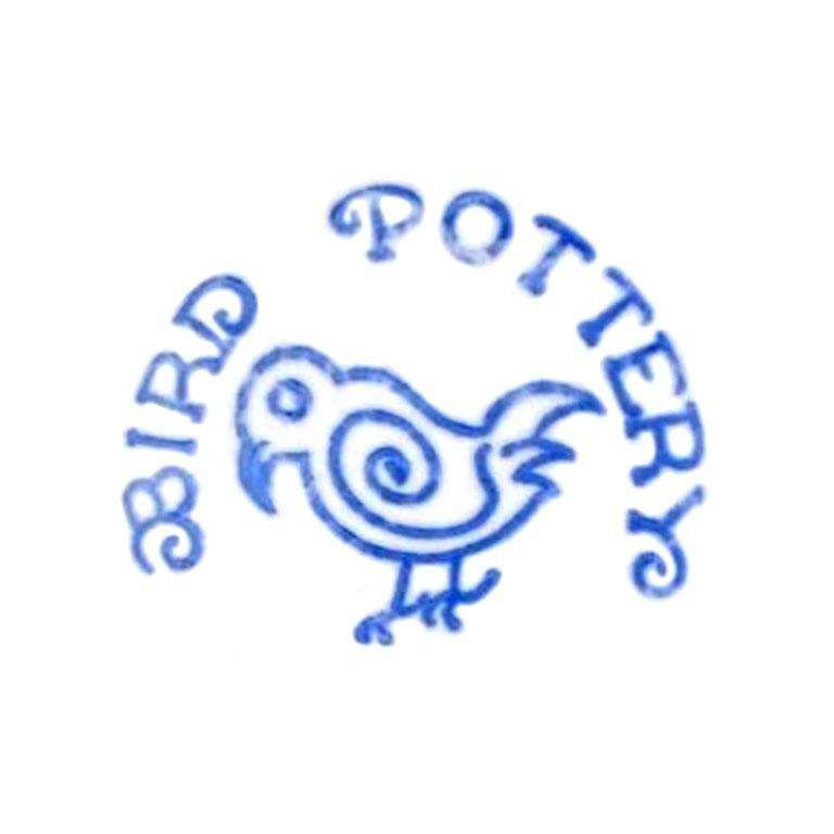 Vernon Kilns Harry Bird Logo