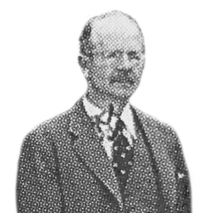 Vernon Kilns Harry Bird
