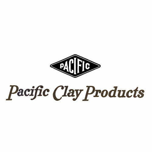 Pacific Clay Products Logo 1929