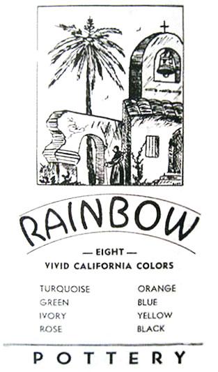 QwkDog Meyers California Rainbow Brochure
