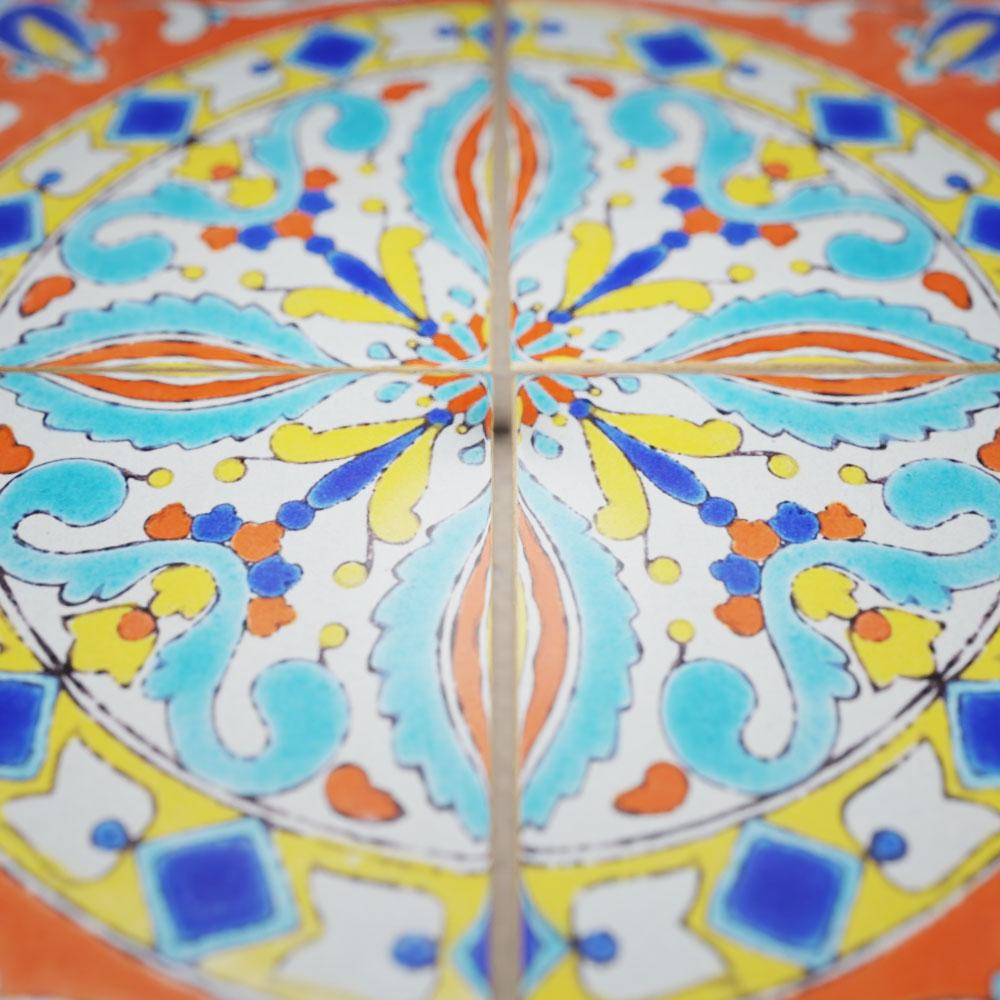 QwkDog 3D D&M Tile