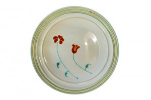 Tulip Dinner Plate